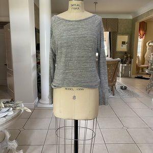 Ardene Grey sweater top